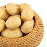 Почистим сердце картошкой