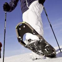 Зимний спорт: по снегу аки посуху