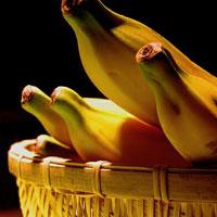 О, бананы! Сердцу -