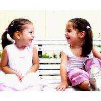 Детская дружба: на пути к коммуникабельности
