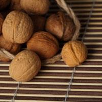 Грецкий орех – лекарство на все случаи