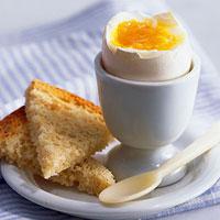 Кому он нужен, этот завтрак? Рекомендации давнишнего раннего едока