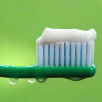Приготовление зубной пасты в домашних условиях