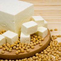 Сыр тофу — мясо без косточек