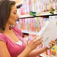 Уловки производителей: внимательно читаем этикетки