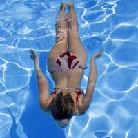 Бассейн и здоровье кожи. Кто живет в бассейнах?