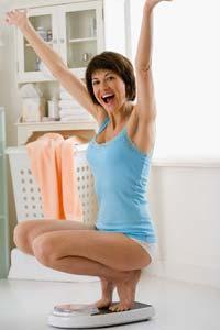 5 экспресс диет: худеем эффективно и быстро