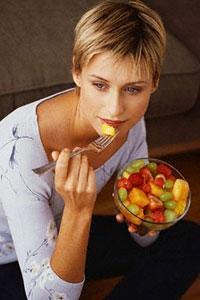правильное питание худеем за неделю
