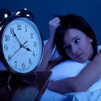 Как бороться с бессонницей? Главное – устранить то, что мешает спать
