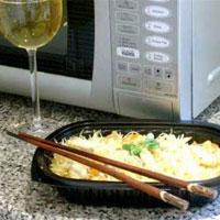 Диетологи призывают чаще использовать микроволновую печь