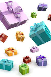 Правильный выбор подарка