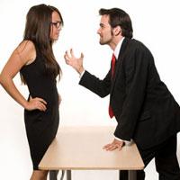 Женские фразы, раздражающие мужчин