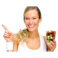 40 советов по здоровому питанию