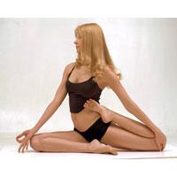 На пути к здоровью: йога или массаж?