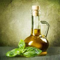 Оливковое масло и зелень предотвращают болезни сердца