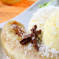 Какие блюда можно приготовить из бананов? Вкусные и полезные!