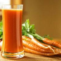 Морковная диета: вред и польза грубой клетчатки