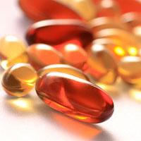 Признаки дефицита витаминов