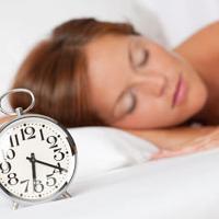 Оптимальное количество часов сна продлевает жизнь