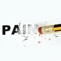 Преодоление боли: практические упражнения