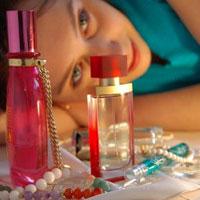 Как выбрать духи в подарок