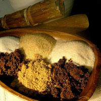 Пальмовый сахар - натуральный источник сладости