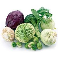 Некрахмалистые овощи: хруст с пользой