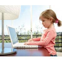 Дети и телекоммуникация: сбережем глаза смолоду