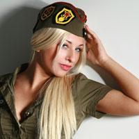 Солдатки любви: этап потребительского секса проходят почти все девушки