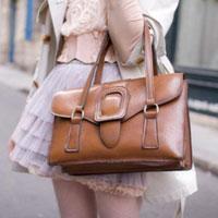 Женская сумка: первая, единственная и все остальные