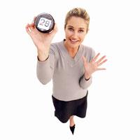 Буду поздно: семь главных причин нарушения менструального цикла