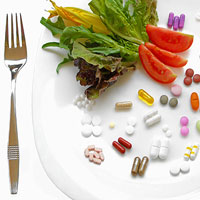 Продукты и лекарства, которые нельзя смешивать