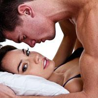 Мужской взгляд: Ложная тревога, или Чем грозит притворство в постели