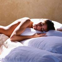 Поза во сне рассказывает о семейных отношениях