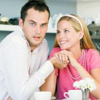 Мужские фобии: боязнь женщин
