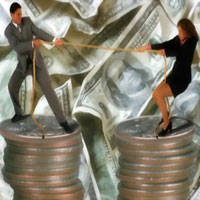 Инвестиции в отношения: как попасть в мужской бюджет