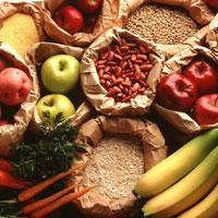Клетчатка – ценный компонент продуктов