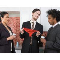 Интриганы: практика подковерной игры