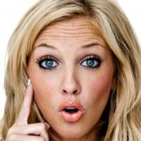 Женская логика в рекламе косметики