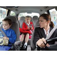 Гнев и дети: учимся владеть своими чувствами