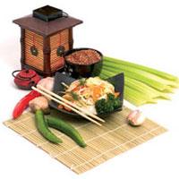Китайская медицина: проблемы питания и усвоения пищи