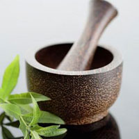 Гомеопатическое лечение мигрени: травки в помощь