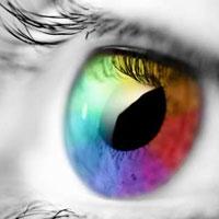 Отпеделить характер по глазам