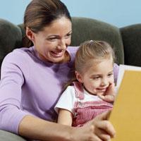 «Клиповое сознание»: читайте своим детям чаще!