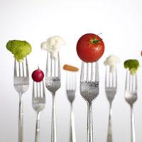 Принципы раздельного питания: правильное сочетание