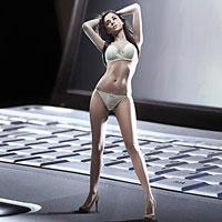Виртуальный секс: забава для развратников