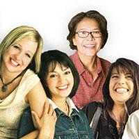 8 женщин, важных для нас