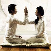 Упражнение цигун для увеличения сексуальной энергии