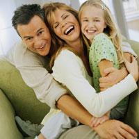 Семья под ключ: куда