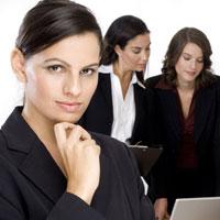 Женский коллектив: правила игры